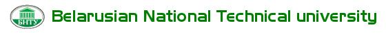 BNTU logo